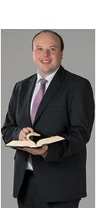 Steuerberater für Hann. Münden: Steuerberater, Prokurist Benjamin-Manuel Schmiech